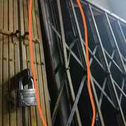 Service Pintu Harmonika Panggilan Jakarta Selatan & Jakarta Pusat (26176247) di Kota Jakarta Timur