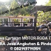 SURABAYA Carter Sewa Jasa Angkut Pindahan Barang Dengan Viar Tossa Fukuda Dorkas Motor Roda Tiga (26176503) di Kota Surabaya