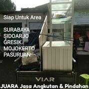 SURABAYA Carteran Jasa Angkut Motor Gerobak Roda Tiga Viar Tossa Dorkas Fukuda (26176523) di Kota Surabaya