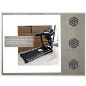 Treadmill Elektrik Series Hokaido ( COD Salatiga ) (26182039) di Kota Salatiga