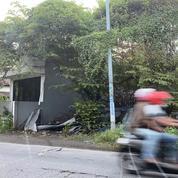 BANTING HARGA LAHAN DI RAYA KEPATIHAN -GRESIK (26182311) di Kota Surabaya