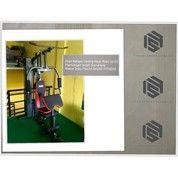 Home Gym 1 Sisi Multifungsi Total ( COD Semarang ) (26182923) di Kota Salatiga