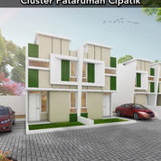 Rumah 2Lantai Cipatik Pataruman (26183567) di Kab. Bandung