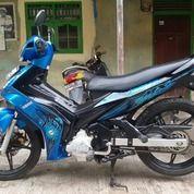 Yamaha Jupiter MX 2010 Non Kopling (26183599) di Kab. Bekasi
