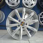 Velg Mobil Ring 16 HSR GALORE L981 R16 Pelek Racing BRV Innova Ertiga (26184047) di Kota Semarang