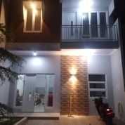 Rumah Murah Siap Huny Dalem Cluster Unit Pojok Deket Jl Raya (26184295) di Kota Jakarta Selatan