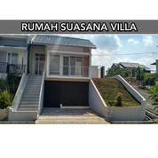 Rumah Modern Suasana Villa Di Soreang (26185283) di Kab. Bandung