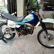 Suzuki TS 125 Th 97 Istimewa Tinggal Gas 19.5jt Nego Tipis (26186039) di Kota Surakarta