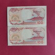 Uang Kertas Kuno Tahun 90an, Kondisi Mulus Kinclong (26187095) di Kota Bogor