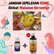 Jangan Sepelekan Diare Akibat Makanan Bersantan (26187575) di Kota Tangerang