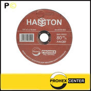"""Batu Gerinda Potong Besi Hasston Prohex 4""""X 1mm Mata Gerinda Potong (26187623) di Kota Magelang"""