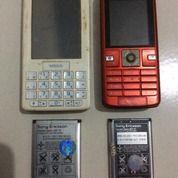Sony Ericsson M600i & K610i (26188199) di Kota Jakarta Pusat