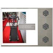 Treadmill Elektrik Series 607 103 ( COD Salatiga ) (26188251) di Kota Salatiga