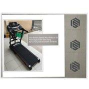 Treadmill Elektrik Series I Montana 104 ( COD Salatiga ) (26188259) di Kota Salatiga