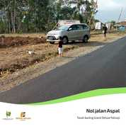 Tanah Kavling Murah Siap Bangun Kota Malang (Siap Bangun) (26188807) di Kota Malang