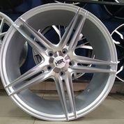 Velg Mobil Racing NE5 H580 HSR Ring 19 PCD 5x114,3 HRV CRV CX5 (26189087) di Kota Semarang