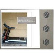 Treadmill Elektrik Series Okinawa 105 ( COD Salatiga ) (26189099) di Kota Salatiga