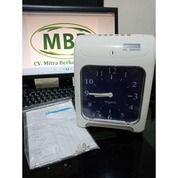 Promo Lebaran Mesin Absensi Ceklok Manual Kartu MBB KL3300 (26189327) di Kota Surabaya