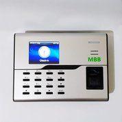 Promo Lebaran Mesin Absensi Fingerprint Fitur Wifi Dan Support ADMS MBB 800 (26189351) di Kota Surabaya