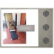Treadmill Elektrik Series 002M 108 ( COD Salatiga ) (26189463) di Kota Salatiga