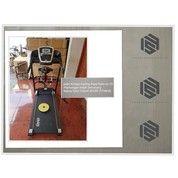 Treadmill Elektrik Series Kobe 109 ( COD Salatiga ) (26190311) di Kota Salatiga