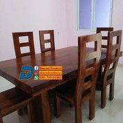 Meja Family Asli Trembesi Suar (26190663) di Kab. Jepara