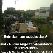 PASURUAN Carteran Jasa Angkut Pindahan Barang Dengan Motor Gerobak Roda Tiga Viar Tossa (26190707) di Kab. Pasuruan