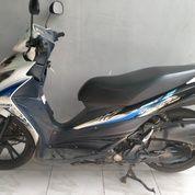 Suzuki Hayate 125cc Banyak Bonusnya (26190711) di Kota Tangerang