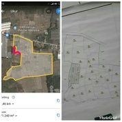 Tanah 20 Ha Jl. Raya Serang No.KM28, Sukamurni, Kec. Balaraja, Tangerang, Banten 15610 (26190783) di Kab. Tangerang