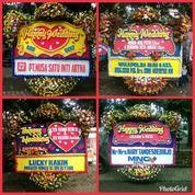 Karangan Bunga Papan Dan Bunga Bouquet Untuk Ucapan Selamat, Belasungkawa, Dll (26191423) di Kota Bandung