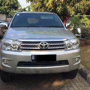 Toyota Fortuner 2.5 G Diesel Th 2009 (26191779) di Kota Jakarta Utara