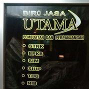 Birojasa Sim Kabupaten Bandung (26193511) di Kab. Bandung