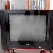 Tv TCL 21 In Layar Flat/Datar Gambar Bening Ok KATAPANG KABUPATEN BANDUNG (26193739) di Kab. Bandung