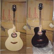 Gitar Akustik Yamaha Apx500ii Custom (26193891) di Kota Jakarta Barat