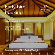 Vivo Villas Bali Book Now Stay Later (26194295) di Kota Jakarta Selatan