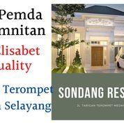 Murah Tidak Murahan Exclussive 4 Unit Jl Aspal Pd Bulan Medan Selayang (26195179) di Kota Medan