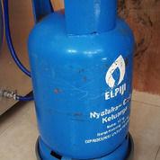 Tabug GAs Elpiji Kosong 12 KG (26196323) di Kota Bogor