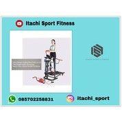 Treadmill Manual 6 Fungsi 117 ( COD Ungaran ) (26196607) di Kab. Semarang