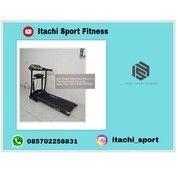 Treadmill Elektrik Series 246 124 ( COD Ungaran ) (26197759) di Kab. Semarang