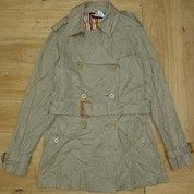Coat Jaket Paul Smith Original Light Brown 98% LIKE NEW (26198955) di Kota Jakarta Pusat
