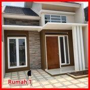 Rumah Murah Di Bojong Kulur Jatiasih, PROMO DP 10 Juta - Free Biaya2 (26199799) di Kota Bekasi