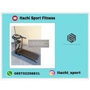 Treadmill Elektrik Series Verona 128 ( COD Ungaran ) (26200535) di Kab. Semarang