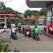 Tanah Bonus SPBU Lt.200m Di Lenteng Agung Jaksel (26200739) di Kota Bekasi