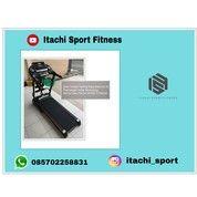 Treadmill Elektrik Series I Montana 131 ( COD Ungaran ) (26201503) di Kab. Semarang