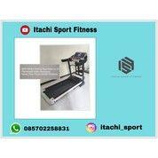 Treadmill Elektrik Series ITurin 132 ( COD Ungaran ) (26201507) di Kab. Semarang