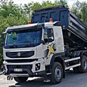 VOLVO Truck FM 440Hp 6x2T Prime Mover, I-Shift 12 Speed,. Kabupaten Tanah Bumbu (26201923) di Kab. Tanah Bumbu