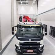 VOLVO Truck FM 440Hp 6x2T Prime Mover, I-Shift 12 Speed, Kota Palangkaraya (26202767) di Kota Palangkaraya