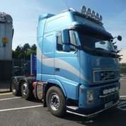 VOLVO Truck FM 440Hp 6x2T Prime Mover, I-Shift 12 Speed,. Kabupaten Barito Timur (26202859) di Kab. Barito Timur