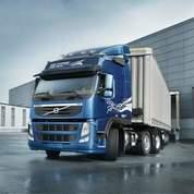 VOLVO Truck FM 440Hp 6x2T Prime Mover, I-Shift 12 Speed,. Kabupaten Barito Utara (26203051) di Kab. Barito Utara