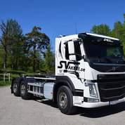 VOLVO Truck FM 440Hp 6x2T Prime Mover, I-Shift 12 Speed, Kabupaten Katingan (26203151) di Kab. Katingan